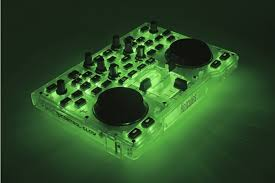 <b>Hercules</b> DJControl Glow – миниатюрный и недорогой <b>DJ</b> ...