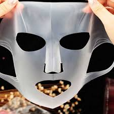 Многоразовая <b>силиконовая маска для лица</b>, защитная маска ...