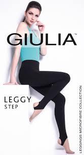 Купить Леггинсы LEGGY <b>STEP</b> 01 Giulia . <b>Бельё и колготки</b> в ...