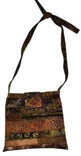 <b>Small</b> Crossbody bag - colourful brocade fabric - <b>boho</b> bags in ...