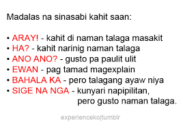 Joke Quotes Tagalog Tumblr - joke quotes tagalog tumblr 2013 ... via Relatably.com