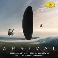 <b>Arrival</b> (Original Motion Picture Soundtrack) — Jóhann Jóhannsson ...