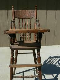 antique wooden high chair wood high chair antique unicorn carved wooden high chair antique high chairs wooden