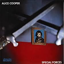 <b>Cooper</b>, <b>Alice</b> - <b>Special</b> Forces - Amazon.com Music