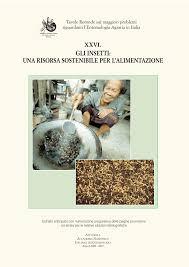 (PDF) Il consumo di insetti dal <b>punto di vista</b> della sicurezza ...