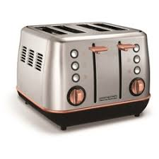 <b>Тостеры Morphy Richards</b>