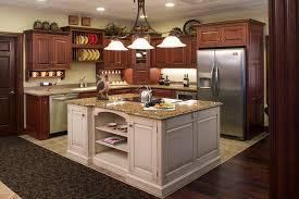 Kitchen Islands With Granite Countertops White Granite Countertops Design Chatodining