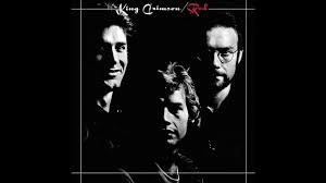 <b>King Crimson</b> - Red (OFFICIAL) - YouTube