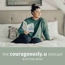 The Courageously.u Podcast