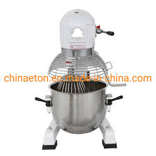 China <b>Factory Direct</b>-<b>Sale</b> Food Mixer for Kitchen Carrying B15-Bl ...