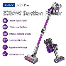 <b>JIMMY JV85 Pro Handheld</b> Wireless Vacuum Cleaner 200 AW ...