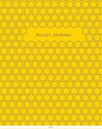 Купить <b>Блокнот</b> в точку «Bullet Journal» (А5; желтый) за 15.90 руб ...