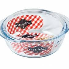 Кастрюля Pyrex круглая 18см 1л O'cuisine - Все для дома