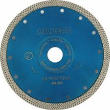 «Ультратонкий отрезной <b>алмазный диск TRIO</b>-<b>DIAMOND</b> Hilberg ...