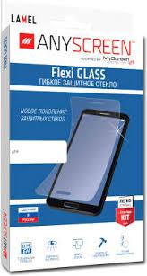 <b>Защитная пленка гибридная Lamel</b> для Huawei Honor 8X   купить ...