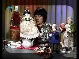 Шьем авторскую куклу Верочку - <b>грелку на чайник</b>. Мастер класс ...