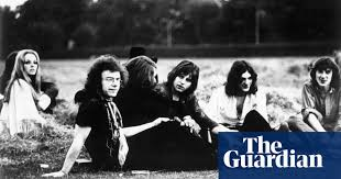<b>King Crimson</b> – 10 of the best | Music | The Guardian