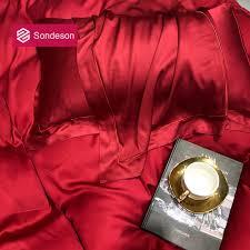 Lofuka женский Morandi <b>цвета</b> 100% Шелковый <b>чехол для</b> ...