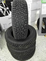 Continental ICE CONTACT 2 - Tyre sets - Nettivaraosa - Nettivaraosa