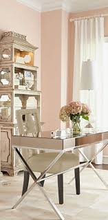 south shore decorating blog in the pink gorgeous feminine soft pink rooms and home items luxury office home office decor ideas inspirations for chic office ideas 1000