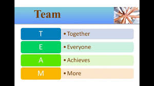 characteristics of successful teams characteristics of successful teams