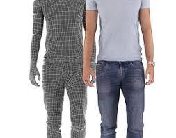 Free <b>Man 3D</b> Models | CGTrader