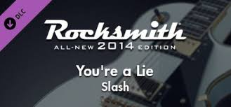 Rocksmith® 2014 – <b>Slash featuring Myles Kennedy</b> and The ...