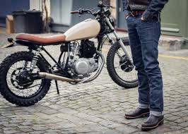 bsmc gear guide 51 the bike shed orijeans tailored selvedge jeans 3