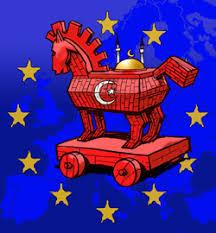 Znalezione obrazy dla zapytania turcja eu
