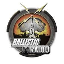Ballistic Radio