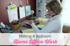 making a bedroom office work organize 365 bedroom organizing home office ideas
