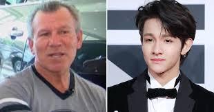 K-Pop Star Samuel