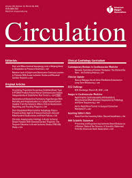 coronary angiographic findings in acute ischemic stroke patients coronary angiographic findings in acute ischemic stroke patients elevated cardiac troponinclinical perspective circulation