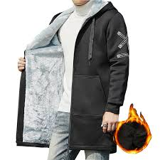 top 10 <b>mens</b> hooded <b>coats casual</b> brands and get free shipping - a928
