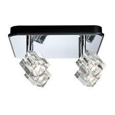 <b>Спот</b> светодиодный <b>Paulmann Ice</b> Cube <b>60169</b>. — купить в ...