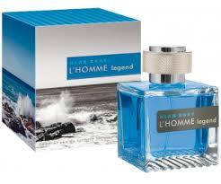 ALAN BRAY <b>Туалетная вода L'HOMME</b> Legend 100мл - купить в ...