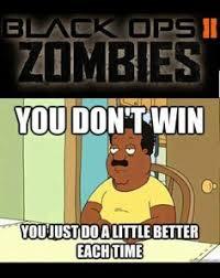 Call Of Duty: Advanced Warfare Zombie Mode Trailer Leaked   Black ... via Relatably.com