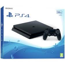 <b>PS4</b> Consoles & Bundles | Argos