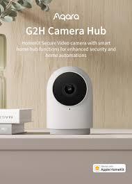 <b>Aqara</b> Camera Hub <b>G2H</b>