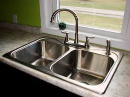 restaurant kitchen faucet small house: miraculous kitchen sinks with faucets on small house decoration ideas with kitchen sinks with faucets