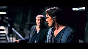 <b>Темный рыцарь</b>: <b>Возрождение</b> легенды - Трейлер 1 - YouTube