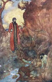 best images about the tempest william shakespeare s comedy of the tempest act i scene ii illustrated by edmund dulac