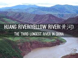 Image result for huang river
