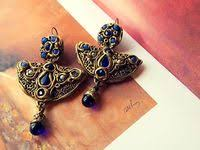 Bohemian Unique Earrings: лучшие изображения (439) в 2020 г ...