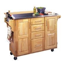 Portable Kitchen Island With Granite Top Shop Kitchen Islands Carts At Lowescom