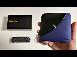 <b>A95X F3</b> Full Android <b>TV</b> Box - S905X3 - 4GB+64GB - Under $50 ...