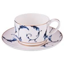 «<b>чашка с блюдцем LEFARD</b> 240мл фарфор» — Кружки, чашки ...