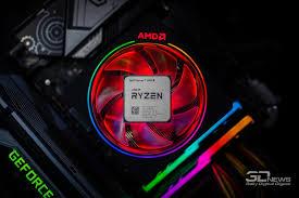 Обзор <b>процессора AMD Ryzen</b> 7 3800X: чемпион по нагреву ...