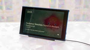 Amazon Show Mode <b>Charging Dock</b> review: A tablet accessory ...