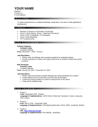 effective it resume template picture for effective resume effective it resume template picture for effective resume formats